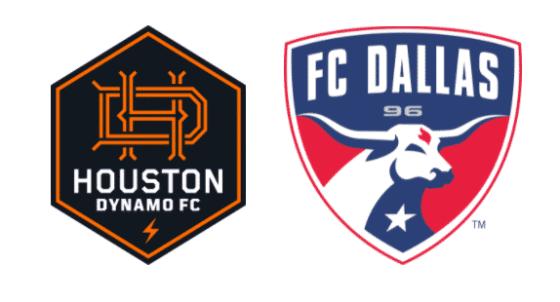 Houston Dynamo vs Dallas Prediction