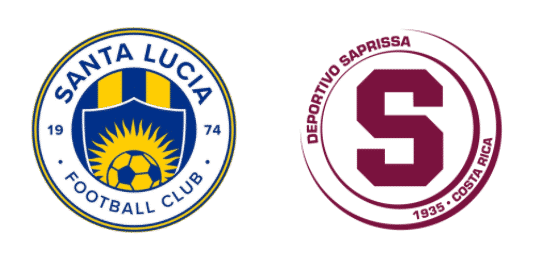 Santa Lucia vs Deportivo Saprissa Prediction
