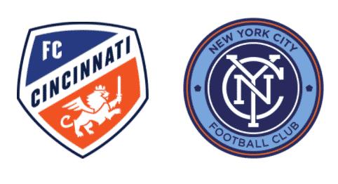 Cincinnati vs New York City Prediction