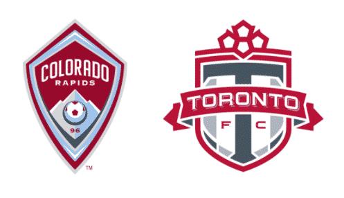 Colorado Rapids vs Toronto Prediction