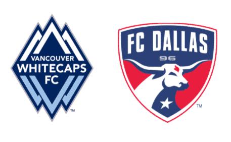 Vancouver Whitecaps vs Dallas Prediction