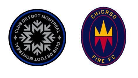 Montreal vs Chicago Fire Prediction