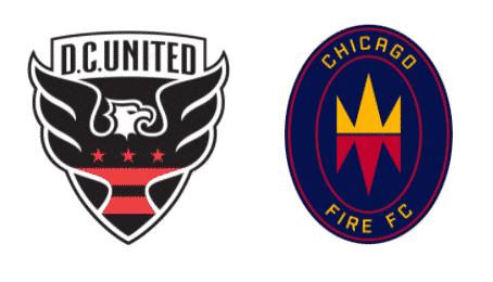 DC United vs Chicago Fire Prediction