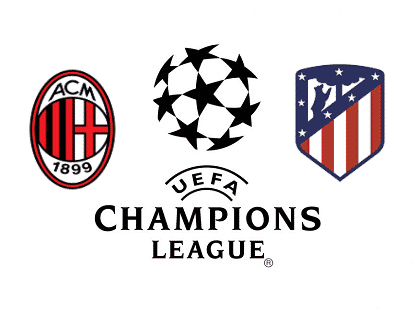 AC Milan vs Atletico Madrid Prediction