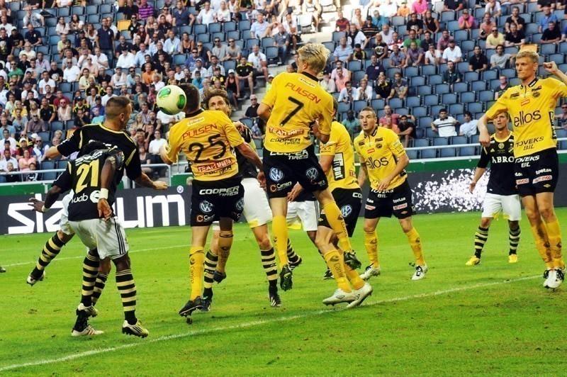 Allsvenskan Spelschema 2021