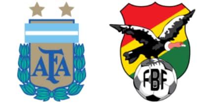 Argentina vs Bolivia Prediction