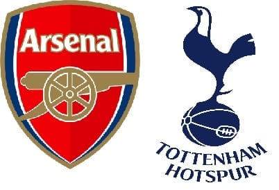 Arsenal - Tottenham tipp