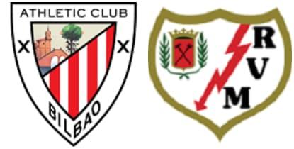 Athletic Bilbao vs Rayo Vallecano Prediction