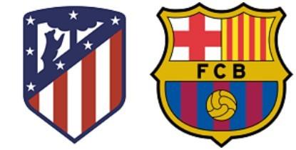 Atletico Madrid vs Barcelona Prediction