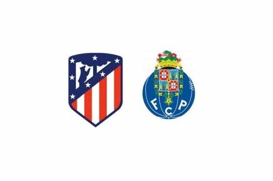 Atletico - Porto typy