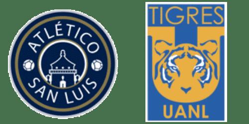 Atletico San Luis vs Tigres UANL Prediction