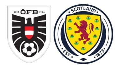 Austria vs Scotland Prediction