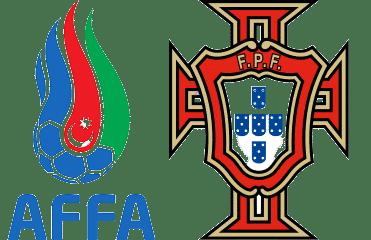 Azerbaijan vs Portugal