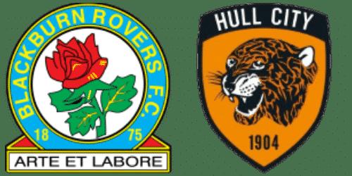 Blackburn vs Hull prediction