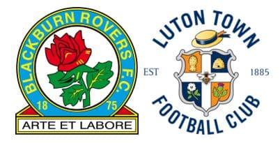 Blackburn vs Luton Prediction
