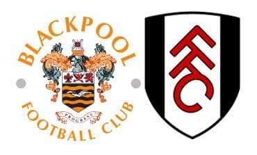 Blackpool vs Fulham Prediction