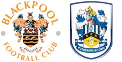 Blackpool vs Huddersfield Prediction
