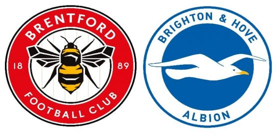 Brentford - Brighton tippek