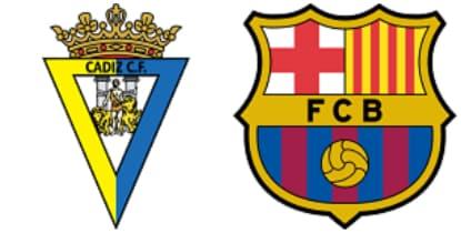 Cadiz vs Barcelona Prediction