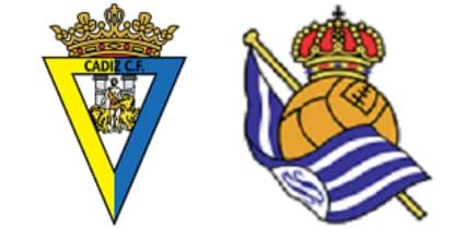 Cadiz vs Real Sociedad Prediction