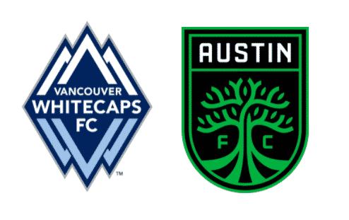 Vancouver Whitecaps vs Austin Prediction