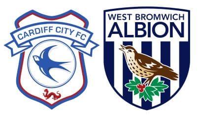 Cardiff vs West Brom Prediction