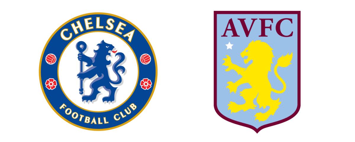 Chelsea - Aston Villa pronóstico