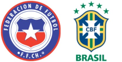 Chile vs Brazil Prediction