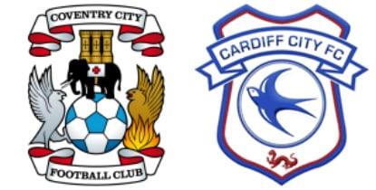 Coventry vs Cardiff Prediction