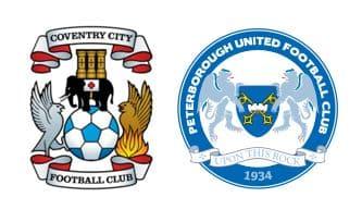Coventry vs Peterborough Prediction