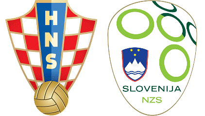 Croatia vs Slovenia