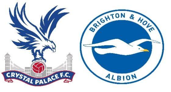 Crystal Palace – Brighton tipp