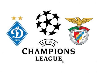 Dinamo Kiev vs Benfica Prediction