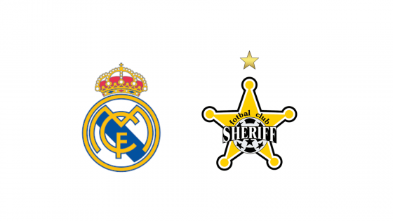 Real Madrid - Sheriff tipp
