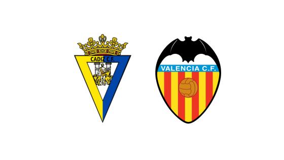 Cádiz - Valencia pronóstico
