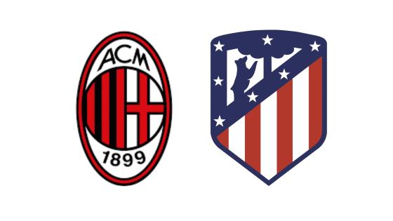 Milan - Atlético Madrid pronóstico
