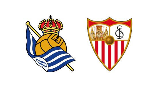 Real Sociedad - Sevilla pronóstico