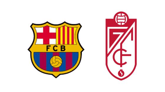 Barcelona - Granada pronóstico