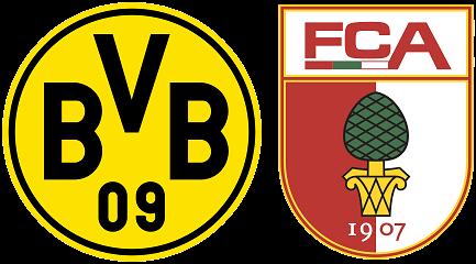 Dortmund vs Augsburg