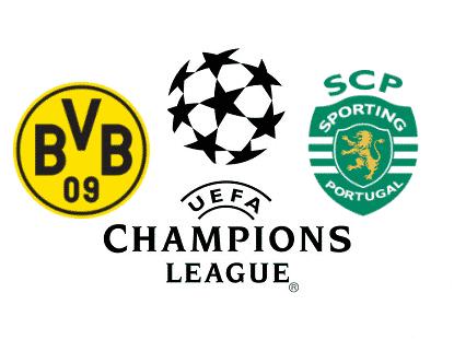 Dortmund vs Sporting CP Prediction