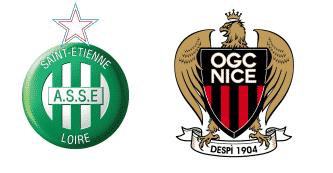 Etienne vs Nice