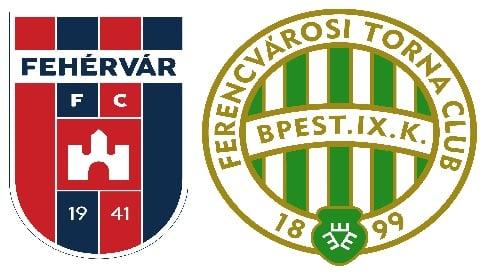 Fehérvár - Ferencváros tippek
