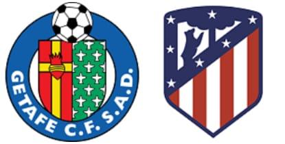 Getafe vs Atletico Madrid Prediction
