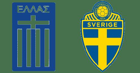 Greece vs Sweden prediction