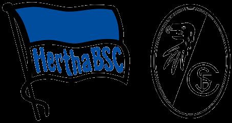 Hertha Berlin vs Freiburg