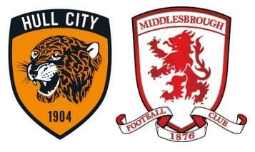 Hull vs Middlesbrough Prediction