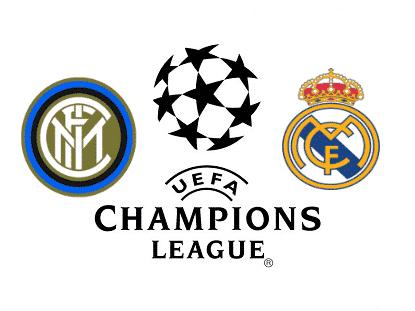 Inter Milan vs Real Madrid Prediction