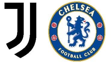 Juventus - Chelsea tipp
