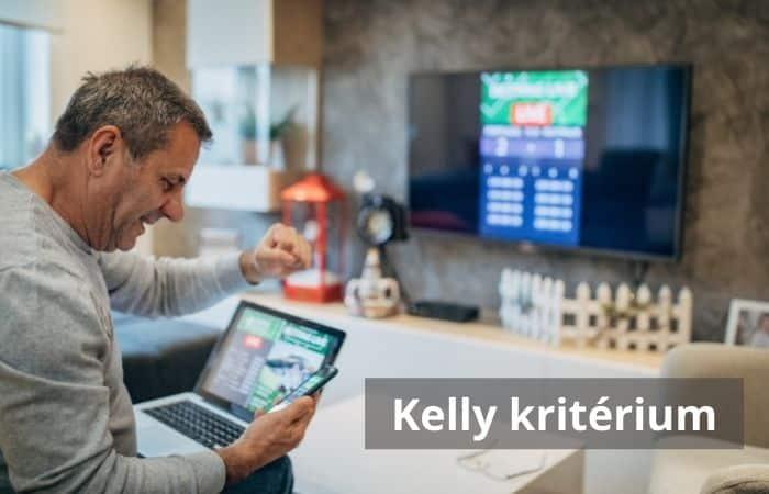 Kelly kritérium