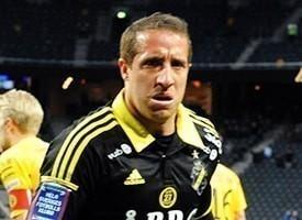AIK fotboll spelare genom tiderna: Kenny Pavey